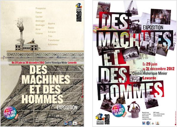 Machine Homme projet