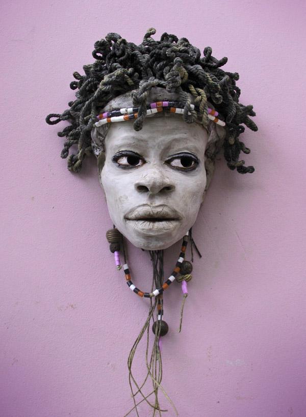 Masque agathe 08