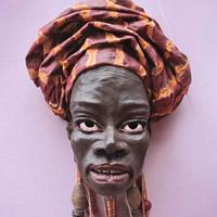 Minia masque Antoinette 09