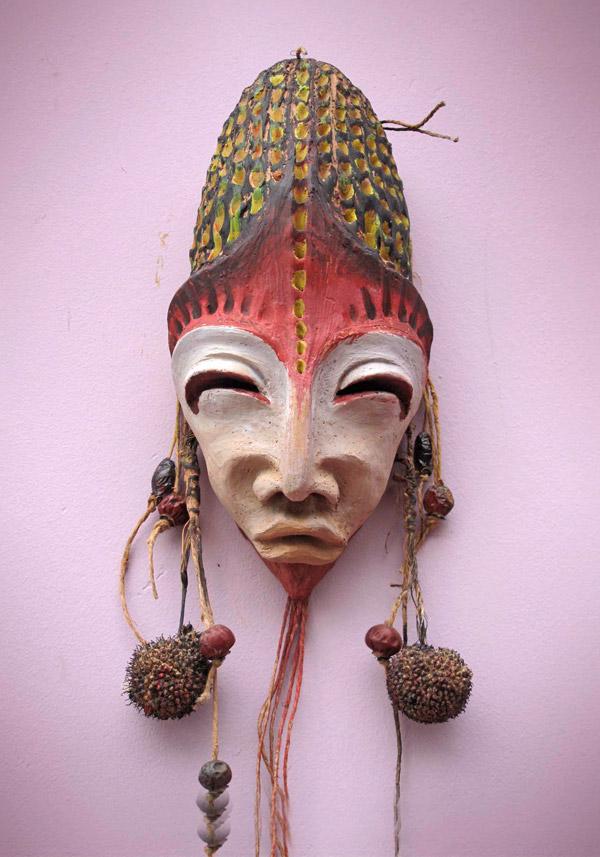Masque Arhur 05