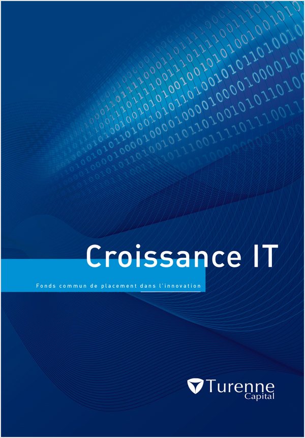 Couverture Croissance IT
