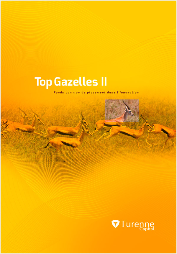 Brochure Top gazelle Turenne