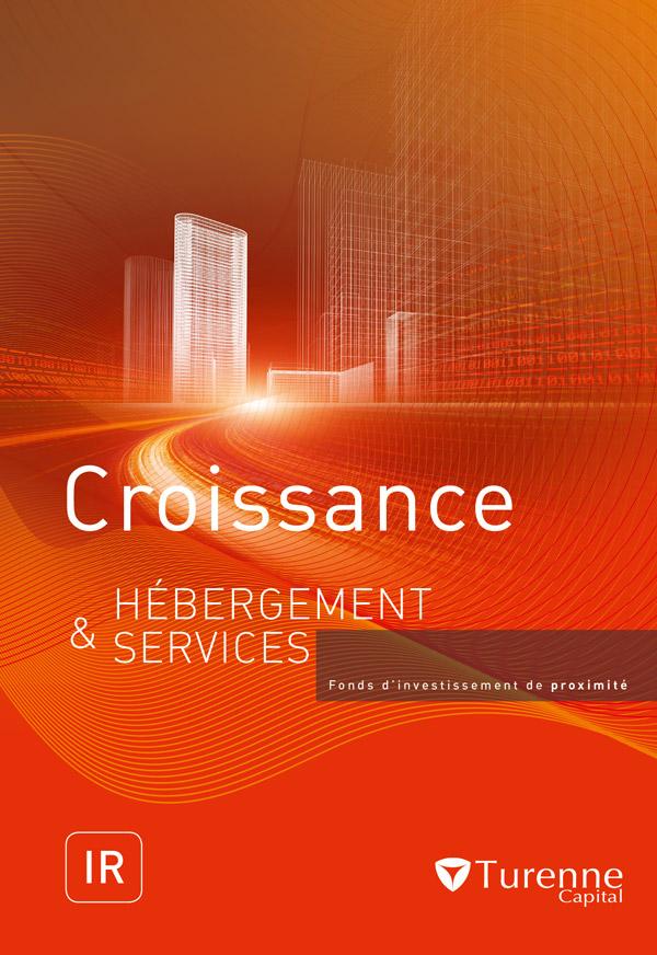 Couverture croissance et service