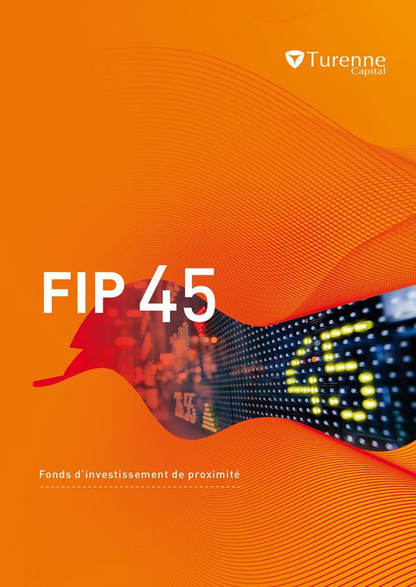 Couverture FIP 45