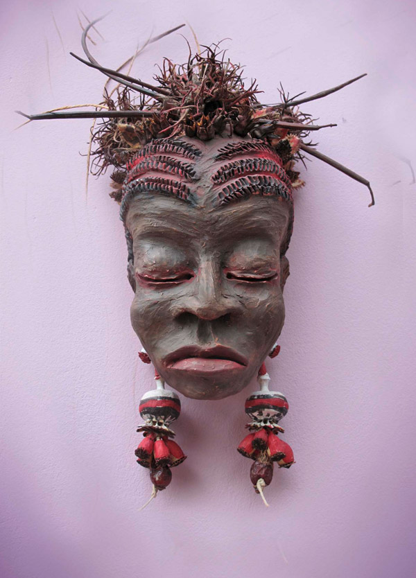 Masque Dorothee 07