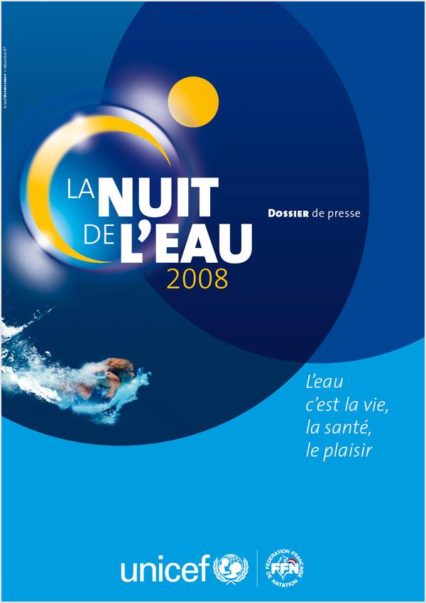 Nuit Eau Dossier de presse