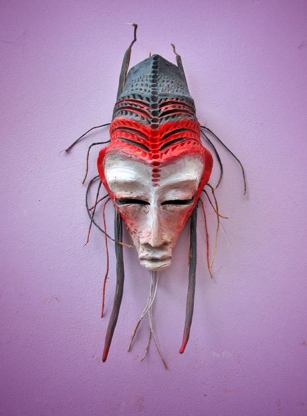 Masque Gilles 07