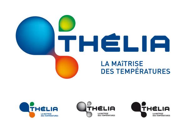 Logotype Thelia