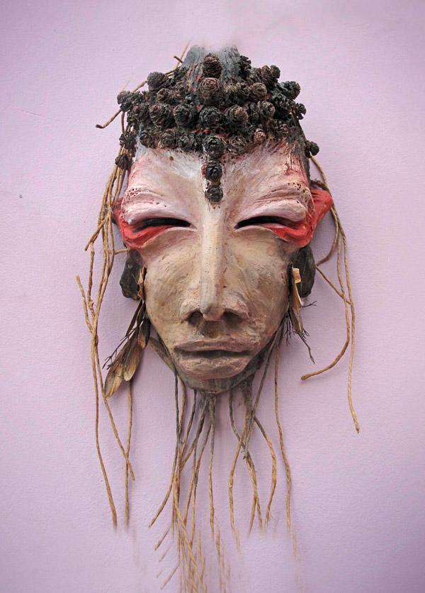 Masque Kris 09