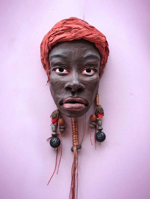 Masque Marie 05