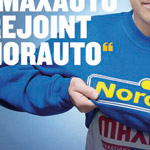 Miniature Norauto