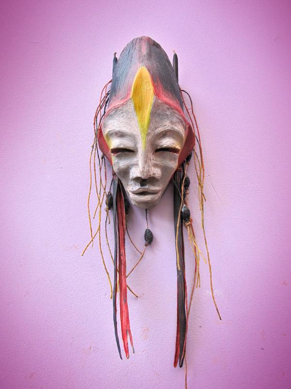 Masque Patrick 04