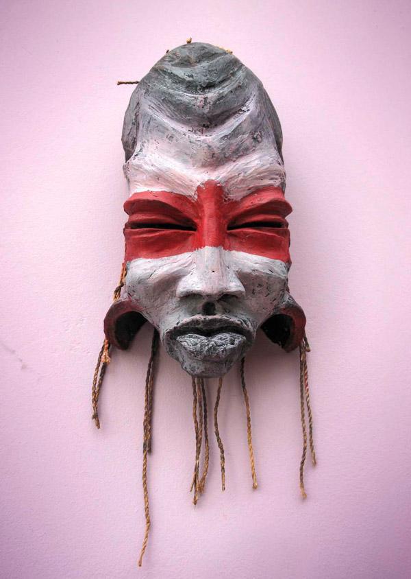 Masque Patrick 08