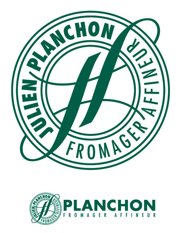 Logotype Planchon