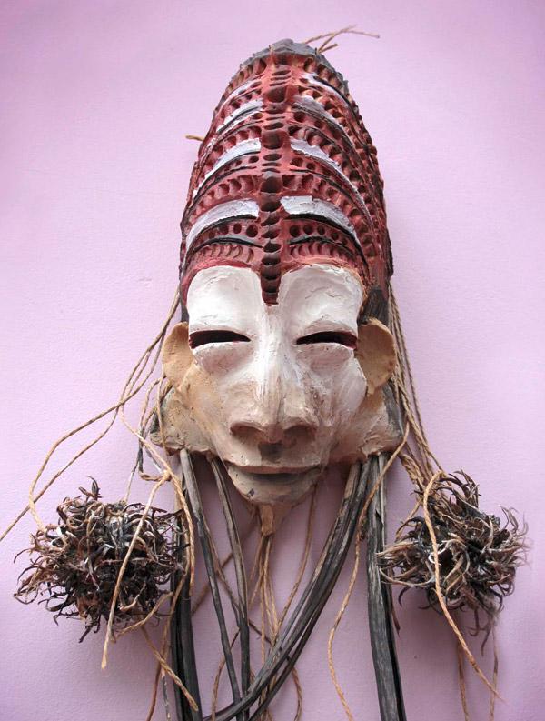 Masque Richard 04