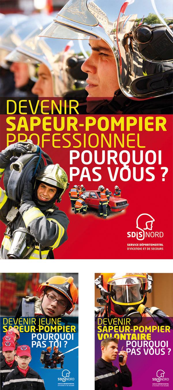 Affiche promo SDIS