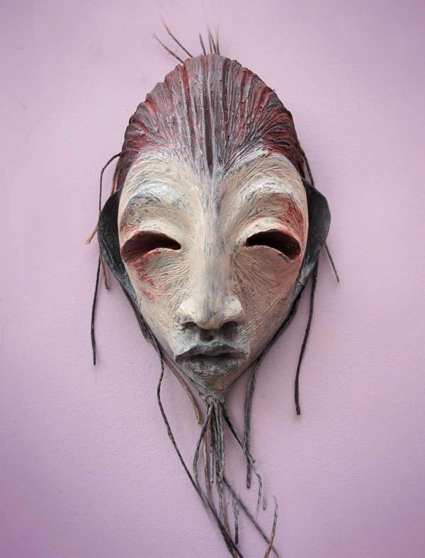 Masque Sylvain 05