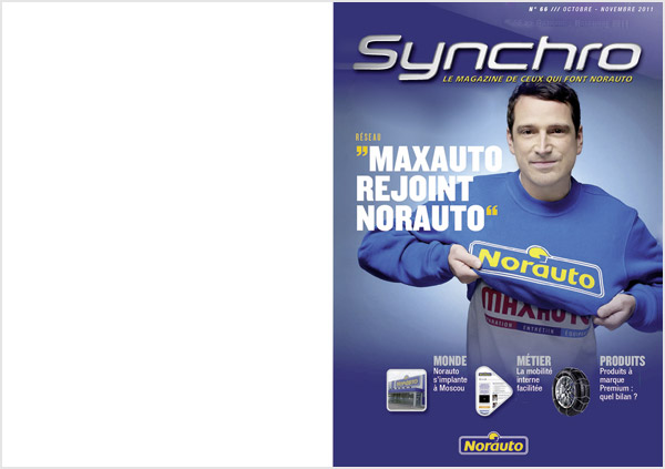 Synchro lifting Couv