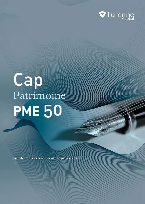 Couverture PME 50