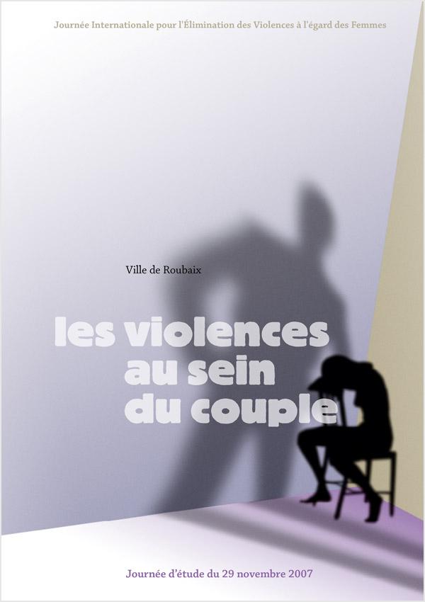 Visuel Violence Couple
