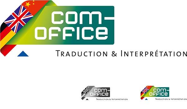 Logotype com-office